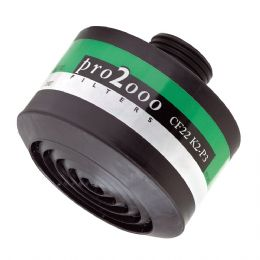 Pro 2000 CF22 K2P3 Combined Filter
